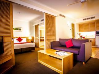 1 Bedroom Suite Gardenview