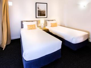 2 Bedroom Apartment - 2nd Bedroom