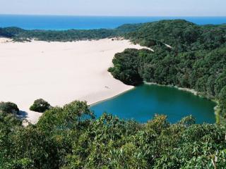 3 Day Kingfisher Bay Eco Resort